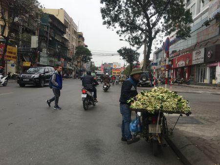 Ve dep tinh khoi hoa buoi tren duong pho Ha Noi - Anh 6