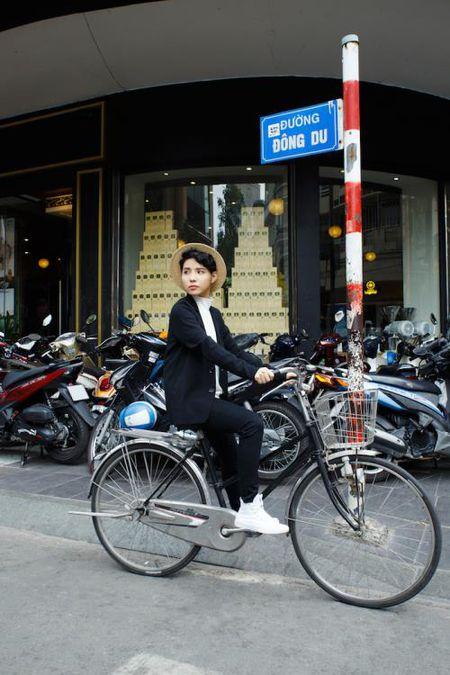 Vu Cat Tuong tang qua Valentine som cho fan - Anh 2