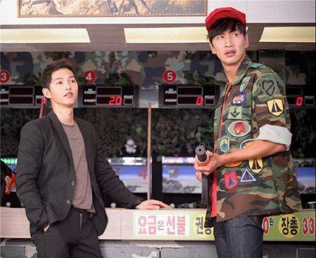 Nhung cap sao nam Han gay thuong nho cho fan nu - Anh 12
