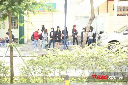 Yoona up mo ke hoach tro lai Viet Nam nhan dip ki niem 10 nam thanh lap SNSD - Anh 12