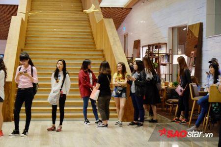 Yoona up mo ke hoach tro lai Viet Nam nhan dip ki niem 10 nam thanh lap SNSD - Anh 16