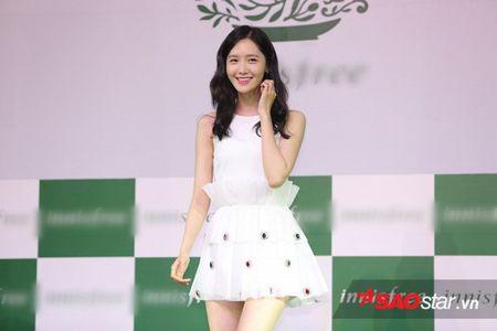 Yoona up mo ke hoach tro lai Viet Nam nhan dip ki niem 10 nam thanh lap SNSD - Anh 1