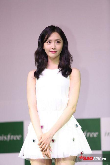 Yoona up mo ke hoach tro lai Viet Nam nhan dip ki niem 10 nam thanh lap SNSD - Anh 3