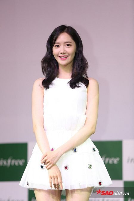Yoona up mo ke hoach tro lai Viet Nam nhan dip ki niem 10 nam thanh lap SNSD - Anh 4