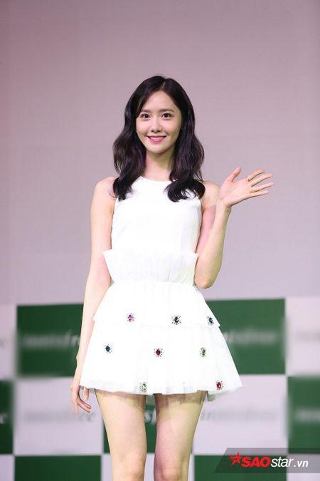 Yoona up mo ke hoach tro lai Viet Nam nhan dip ki niem 10 nam thanh lap SNSD - Anh 5