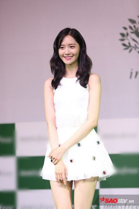 Yoona up mo ke hoach tro lai Viet Nam nhan dip ki niem 10 nam thanh lap SNSD - Anh 6
