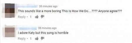 Tung MV Lyric cuc de thuong, single moi cua Katy Perry van bi 'che ong che eo' - Anh 4