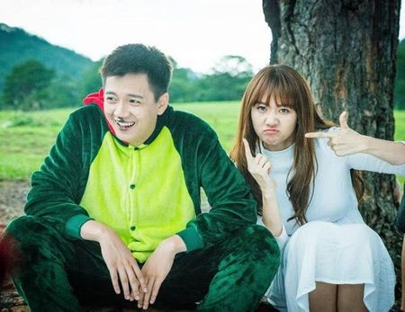 Da biet ly do vi sao Hari Won chua the ra mat MV 'Yeu khong hoi han'! - Anh 3