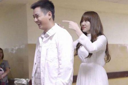 Da biet ly do vi sao Hari Won chua the ra mat MV 'Yeu khong hoi han'! - Anh 4