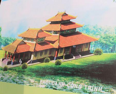 Le hoi Nghinh Ong Nam Hai tai Ben Tre dien ra trong 4 ngay - Anh 5