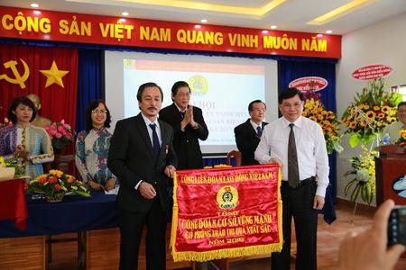 Cong doan NNPTNT VN, Nghiep Doan Nghe ca VN: Phat dong Dong hanh cung ngu dan bam bien - Anh 2