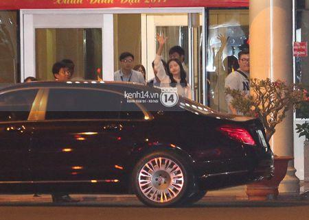 Hinh anh xau xi cua fan cuong khi Yoona den Viet Nam - Anh 8