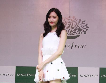 YoonA tiet lo SNSD co the quay lai Viet Nam - Anh 1