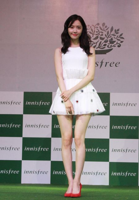 YoonA tiet lo SNSD co the quay lai Viet Nam - Anh 2