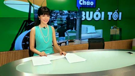 Hoa hau Thu Thuy chi cach 'cai' do hieu - Anh 2