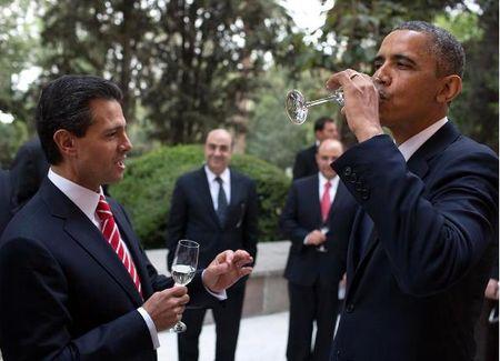Cuu nhiep anh gia Nha Trang khoet sau 'noi nho Obama' - Anh 1