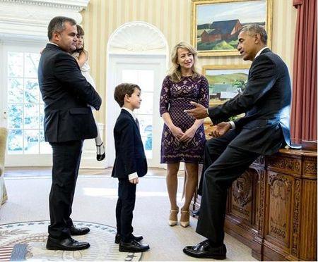 Cuu nhiep anh gia Nha Trang khoet sau 'noi nho Obama' - Anh 4
