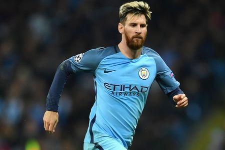 8 dieu xay ra khi Messi den Premier League - Anh 1