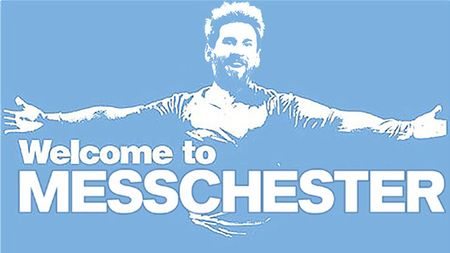 8 dieu xay ra khi Messi den Premier League - Anh 2