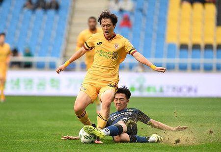 Thong doc tinh Gangwon chon Xuan Truong lam dai su - Anh 1