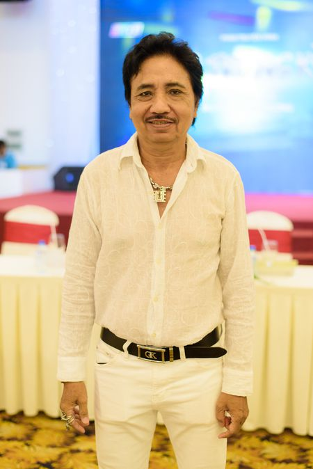 Hoa Hiep va Thanh Truc lan dau dong phim co trang pha an - Anh 8