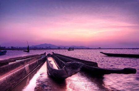 Ho Lak - diem du lich noi tieng bac nhat tinh Dak Lak - Anh 11