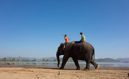 Ho Lak - diem du lich noi tieng bac nhat tinh Dak Lak - Anh 15