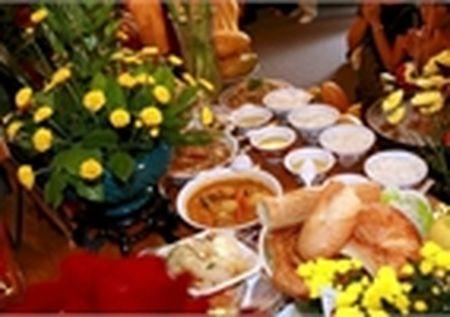 Bai cung Ram thang Gieng theo Van khan co truyen Viet Nam - Anh 3