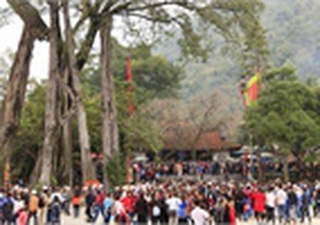 Bai cung Ram thang Gieng theo Van khan co truyen Viet Nam - Anh 4