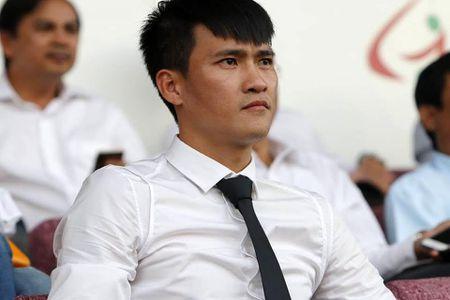 Cong Vinh cang thang chuyen 'khon nha dai cho' - Anh 1