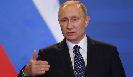 Putin khong duoc moi du hoi nghi G7 - Anh 1