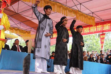 Hoi the khong lay cua cong ve lam cua tu - Anh 1