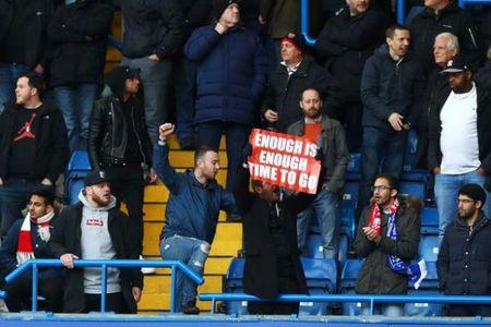 Soc: Arsene Wenger co the mat viec trong tuan nay! - Anh 1