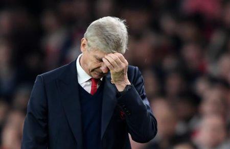 Soc: Arsene Wenger co the mat viec trong tuan nay! - Anh 2