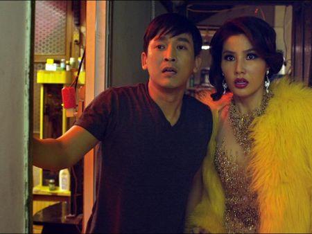 '50 sac thai: Den', 'John Wick', 'Rings' da duoc dan nhan C18, C16 de ra rap - Anh 5