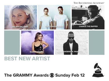Xem truc tiep Le trao giai Grammy 2017 tai dau? - Anh 5