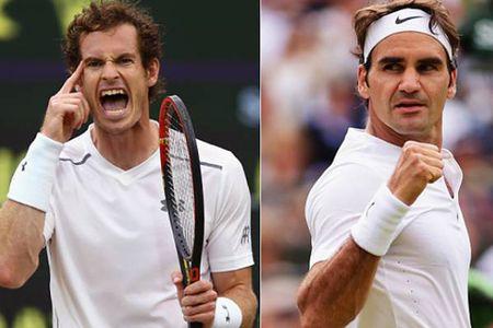 Tennis ngay 10/2: Federer cham tran Murray tai Scotland. Tay vot nu tiet lo thong tin nhay cam cua lang quan vot - Anh 3