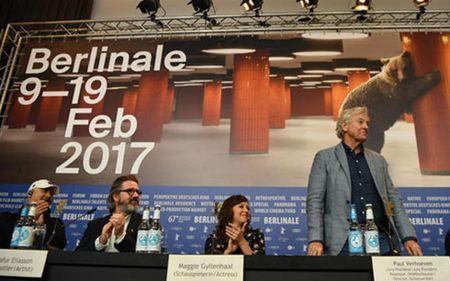 Trinh chieu hon 400 bo phim tai LHP quoc te Berlin lan thu 67 - Anh 1