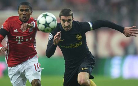 Top 10 ung vien thay the Philipp Lahm o Bayern Munich - Anh 11