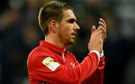 Top 10 ung vien thay the Philipp Lahm o Bayern Munich - Anh 1