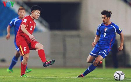The thao 24h: Xuan Truong duoc bo nhiem lam Dai su cua tinh Gangwon - Anh 1