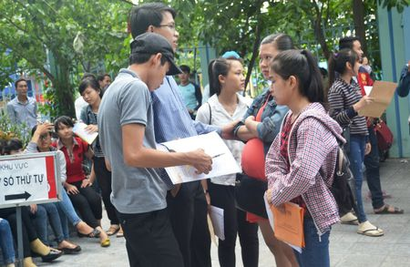 Dai hoc Da Nang cong bo xet tuyen 11.489 chi tieu - Anh 1