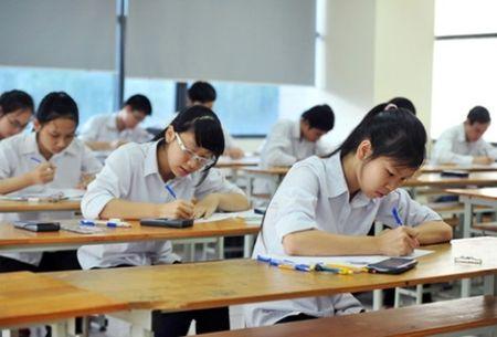 Thi THPT quoc gia 2017: Xu huong chon mon thi co gi moi? - Anh 1