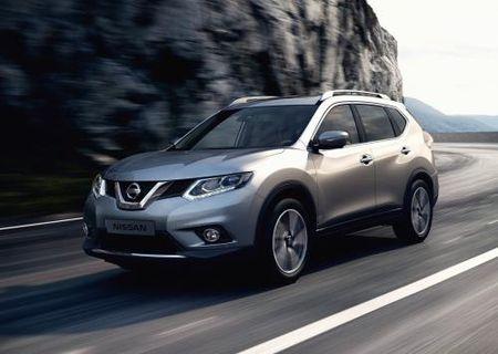Nissan Viet Nam uu dai gia ban X-Trail den 100 trieu dong - Anh 3