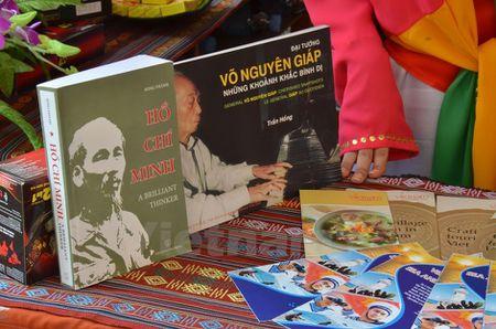 Dau an van hoa Viet Nam noi bat tai Le hoi ASEAN+3 - Anh 10