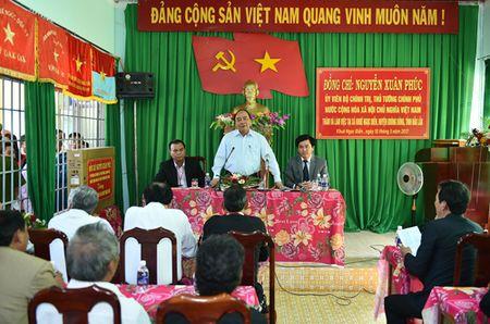 Thu tuong du 3 su kien lon tai Tay Nguyen - Anh 10