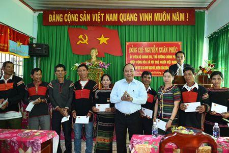 Thu tuong du 3 su kien lon tai Tay Nguyen - Anh 11