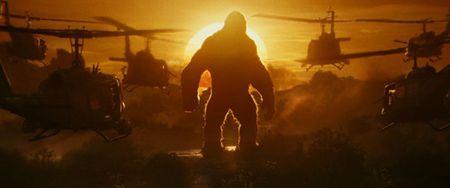 Que Ha Ho dep kho tin trong bom tan trieu do 'Kong' - Anh 1