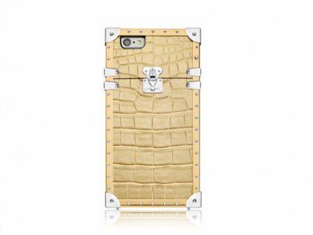 Op Louis Vuitton sieu sang danh cho iPhone 7 va iPhone 7 Plus - Anh 1