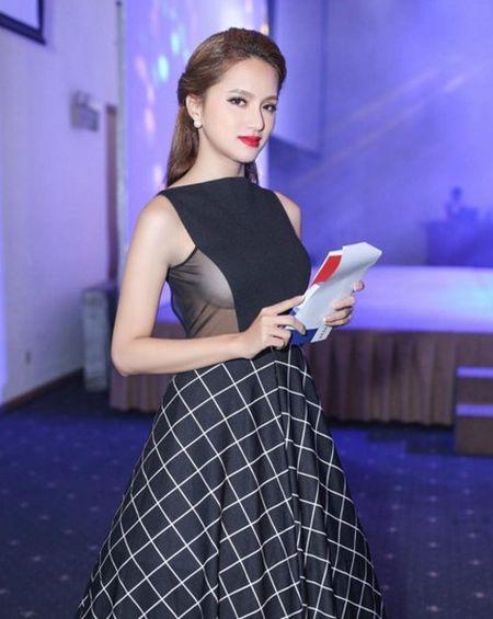 Huong Giang Idol ho qua tao bao khien fan phat sot - Anh 14